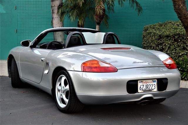 2000 Porsche Boxster Reseda, CA 22