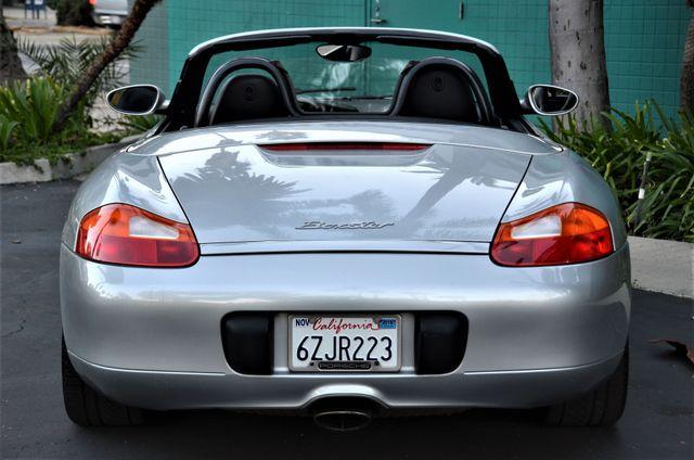 2000 Porsche Boxster Reseda, CA 3