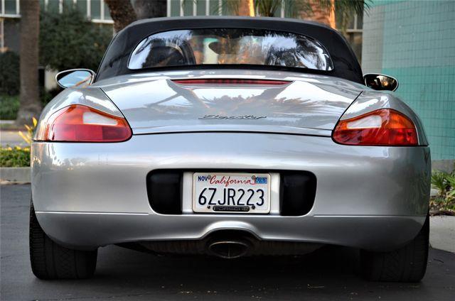 2000 Porsche Boxster Reseda, CA 11