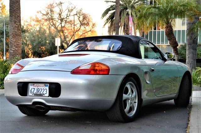 2000 Porsche Boxster Reseda, CA 12