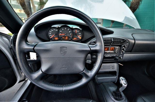 2000 Porsche Boxster Reseda, CA 7
