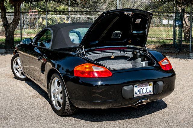2000 Porsche Boxster in Reseda, CA, CA 91335