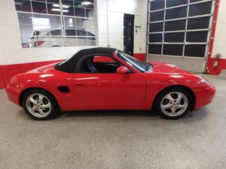 2000 Porsche Boxster, Cabriolet hot, fast and so sharp!~ Saint Louis Park, MN 1