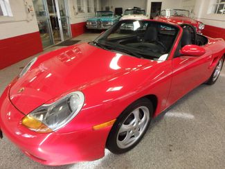 2000 Porsche Boxster, Cabriolet hot, fast and so sharp!~ Saint Louis Park, MN 10