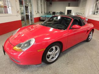 2000 Porsche Boxster, Cabriolet hot, fast and so sharp!~ Saint Louis Park, MN 9