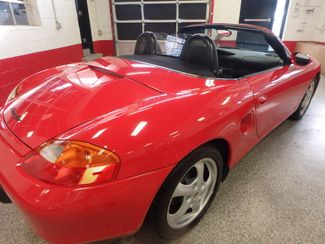 2000 Porsche Boxster, Cabriolet hot, fast and so sharp!~ Saint Louis Park, MN 29