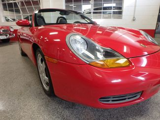 2000 Porsche Boxster, Cabriolet hot, fast and so sharp!~ Saint Louis Park, MN 21