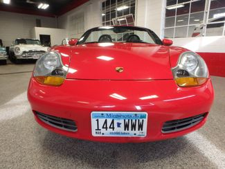 2000 Porsche Boxster, Cabriolet hot, fast and so sharp!~ Saint Louis Park, MN 22