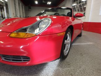 2000 Porsche Boxster, Cabriolet hot, fast and so sharp!~ Saint Louis Park, MN 23