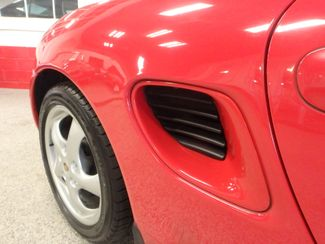2000 Porsche Boxster, Cabriolet hot, fast and so sharp!~ Saint Louis Park, MN 30