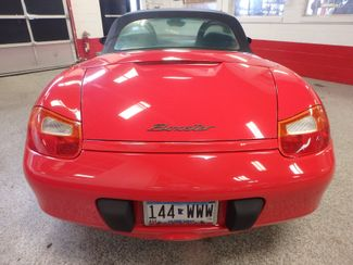 2000 Porsche Boxster, Cabriolet hot, fast and so sharp!~ Saint Louis Park, MN 12