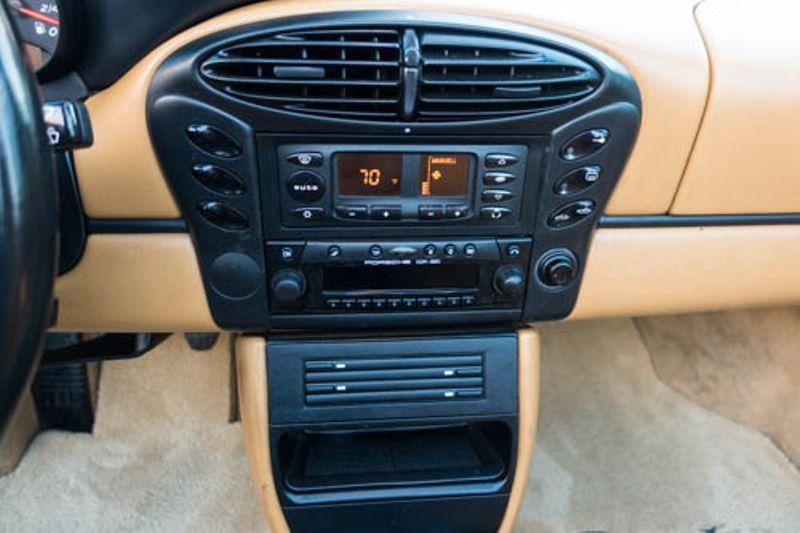 2000 Porsche Boxster    Texas  EURO 2 MOTORS  in , Texas