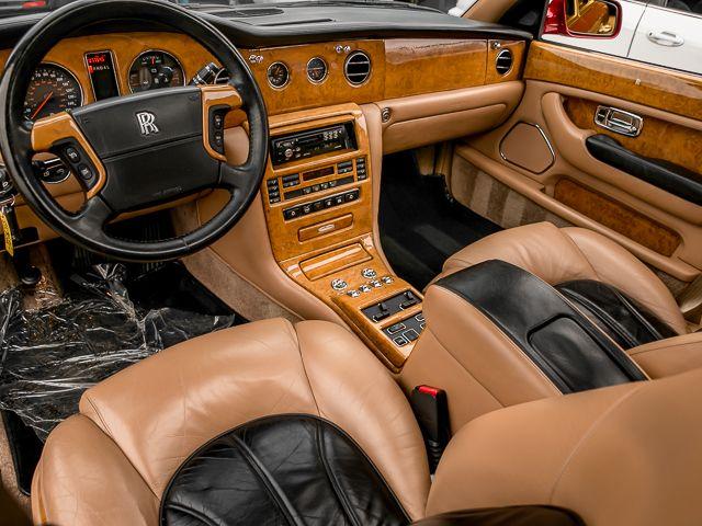 2000 Rolls Royce SILVER SERAPH Burbank, CA 10