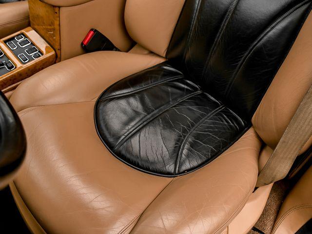 2000 Rolls Royce SILVER SERAPH Burbank, CA 14