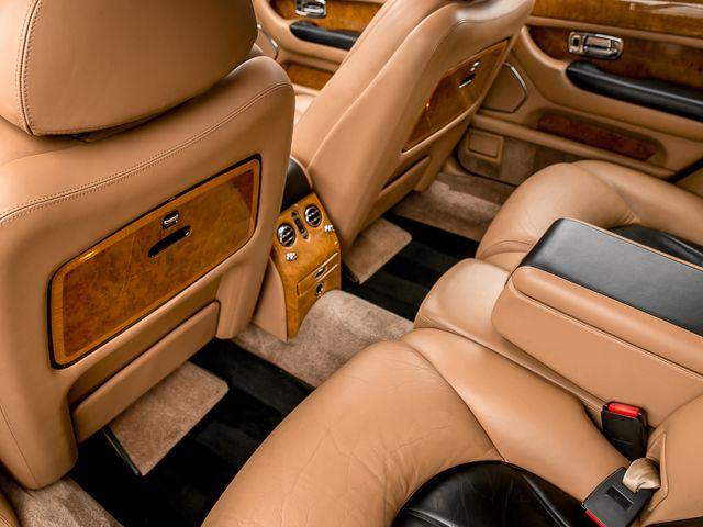 2000 Rolls Royce SILVER SERAPH Burbank, CA 15