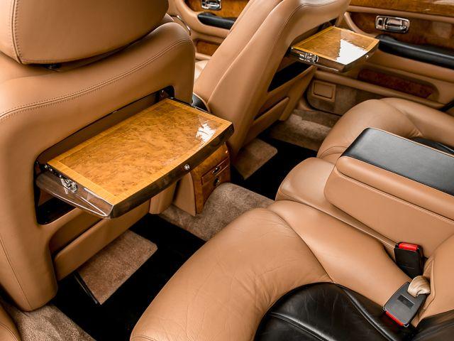 2000 Rolls Royce SILVER SERAPH Burbank, CA 16