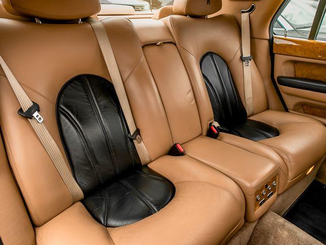 2000 Rolls Royce SILVER SERAPH Burbank, CA 20