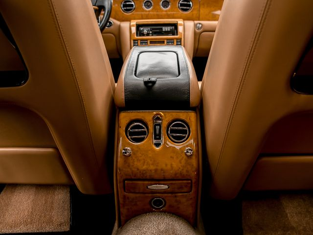 2000 Rolls Royce SILVER SERAPH Burbank, CA 21