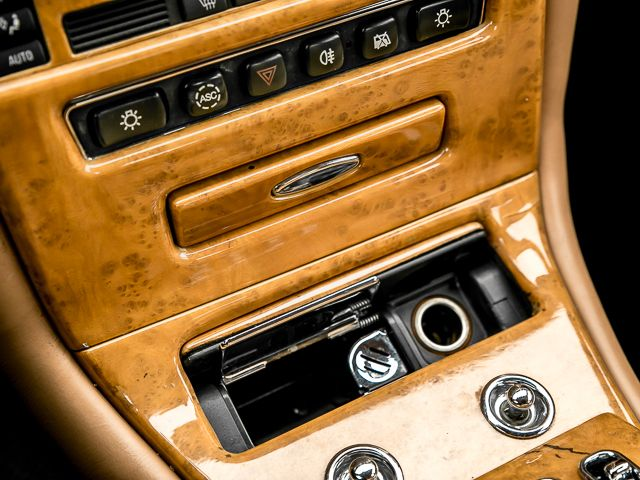 2000 Rolls Royce SILVER SERAPH Burbank, CA 26