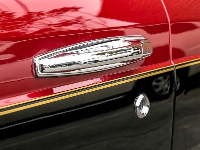 2000 Rolls Royce SILVER SERAPH Burbank, CA 37