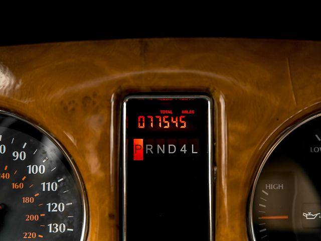 2000 Rolls Royce SILVER SERAPH Burbank, CA 42
