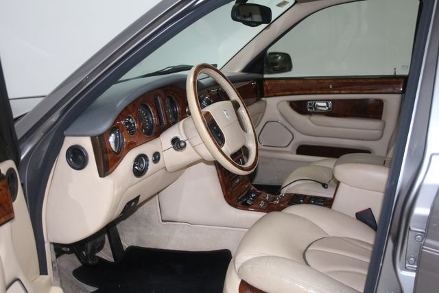 2000 Rolls-Royce SILVER SERAPH Houston, Texas 11