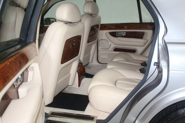 2000 Rolls-Royce SILVER SERAPH Houston, Texas 13