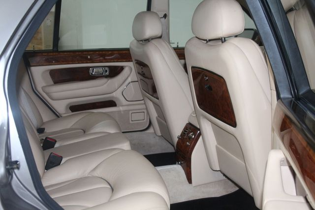 2000 Rolls-Royce SILVER SERAPH Houston, Texas 15