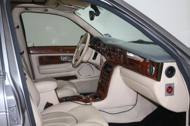 2000 Rolls-Royce SILVER SERAPH Houston, Texas 17