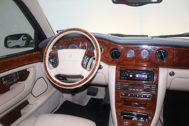 2000 Rolls-Royce SILVER SERAPH Houston, Texas 20