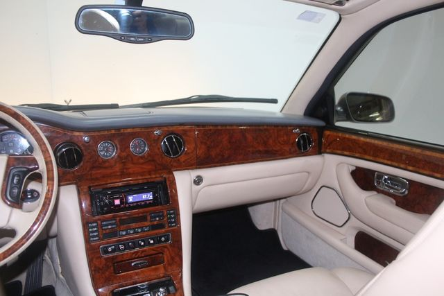 2000 Rolls-Royce SILVER SERAPH Houston, Texas 21