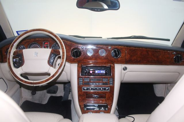 2000 Rolls-Royce SILVER SERAPH Houston, Texas 22