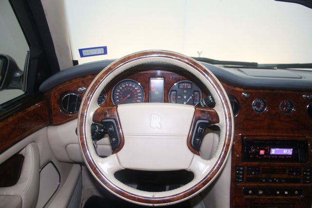 2000 Rolls-Royce SILVER SERAPH Houston, Texas 23