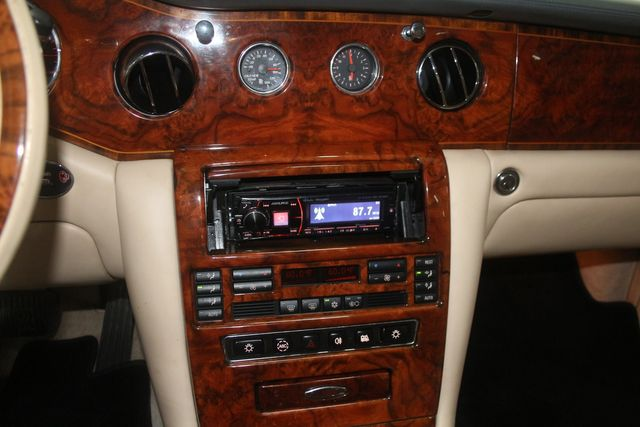 2000 Rolls-Royce SILVER SERAPH Houston, Texas 24