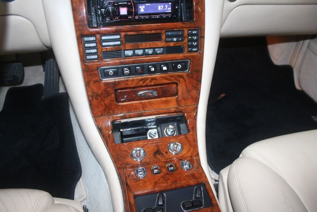 2000 Rolls-Royce SILVER SERAPH Houston, Texas 25