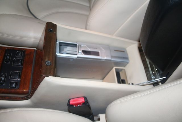 2000 Rolls-Royce SILVER SERAPH Houston, Texas 26