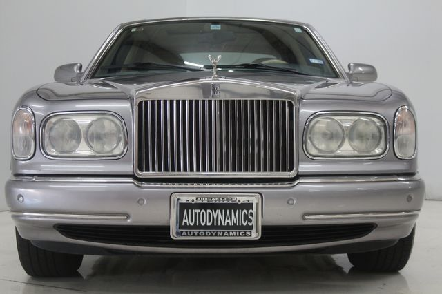 2000 Rolls-Royce SILVER SERAPH Houston, Texas 3