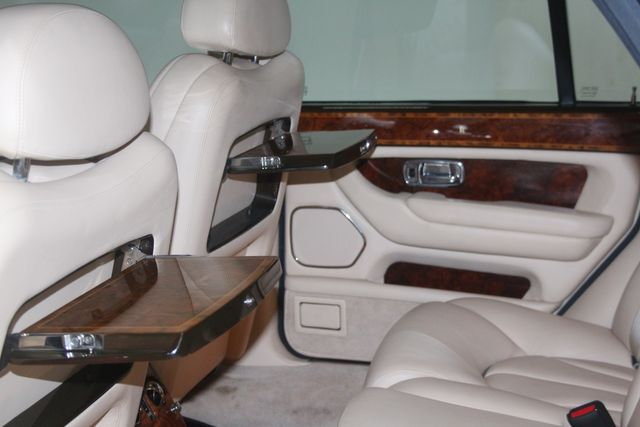 2000 Rolls-Royce SILVER SERAPH Houston, Texas 31