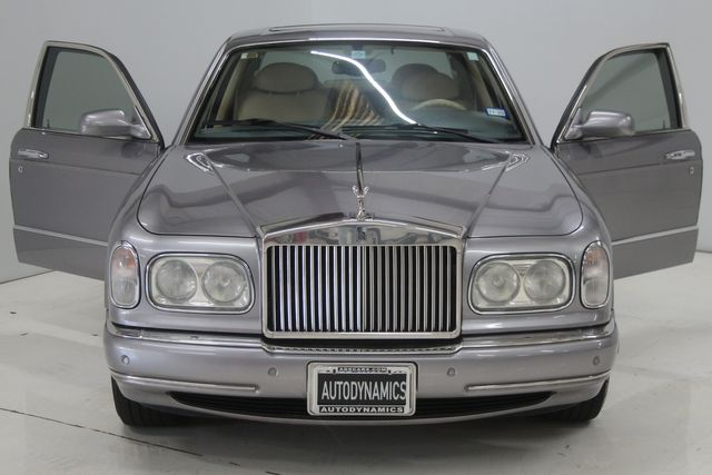 2000 Rolls-Royce SILVER SERAPH Houston, Texas 6