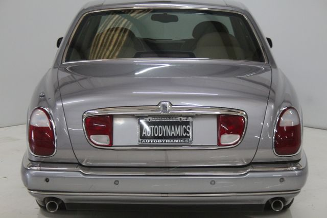 2000 Rolls-Royce SILVER SERAPH Houston, Texas 7