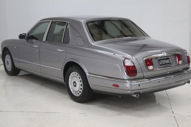2000 Rolls-Royce SILVER SERAPH Houston, Texas 9