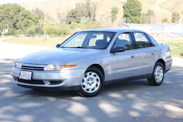 2000 Saturn LS Santa Clarita, CA 1