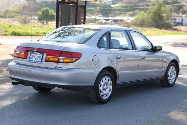 2000 Saturn LS Santa Clarita, CA 6