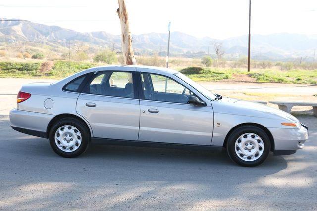2000 Saturn LS Santa Clarita, CA 12
