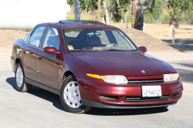 2000 Saturn LS Santa Clarita, CA 3