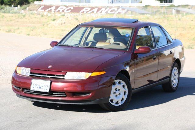 2000 Saturn LS Santa Clarita, CA 4