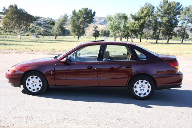 2000 Saturn LS Santa Clarita, CA 11
