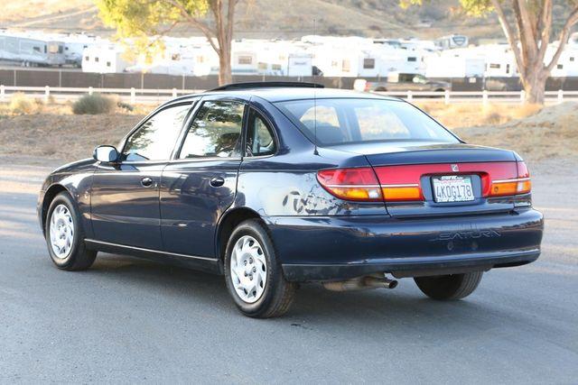 2000 Saturn LS Santa Clarita, CA 5
