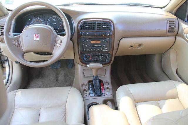 2000 Saturn LS2 RV DINGY SETUP Santa Clarita, CA 7