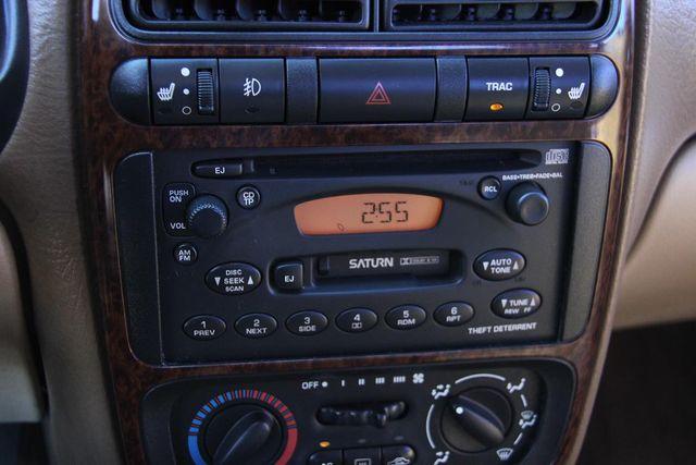 2000 Saturn LS2 RV DINGY SETUP Santa Clarita, CA 19